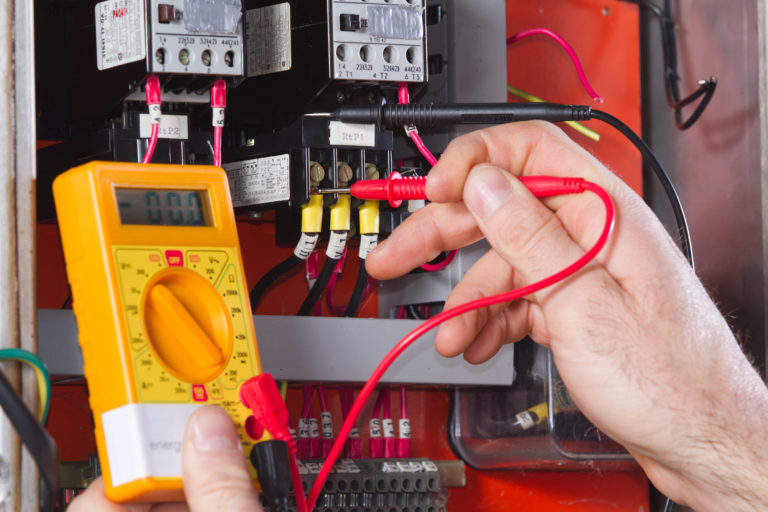 Weatherford Electrial Repair Services