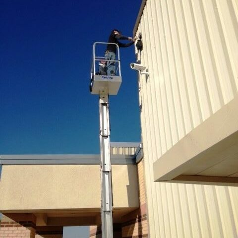 Electrical Contractor Weatherford TX